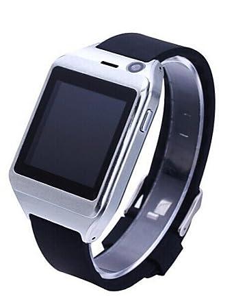 De d18 - Portátil - Smart Watch - Bluetooth 4.0 - Manos ...