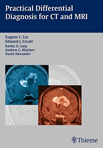 Practical Differential Diagnosis for CT and - Near Ct Outlets