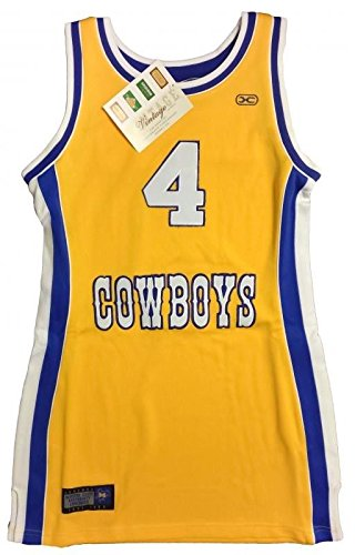 d56f5dec8df729 McNeese State Cowboys NCAA Jersey Dress - Joe Dumars   4 - Hardwood Legends