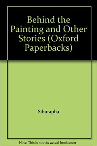 Book Behind the Painting and Other Stories (Oxfords) by Siburapha (1990-12-06)