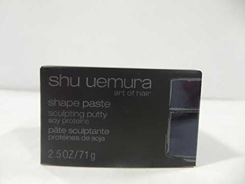 Shu Uemura Art Of Hair Shape Paste (75ml) (Pack of 6)