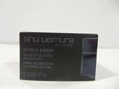 Shu Uemura Art Of Hair Shape Paste (75ml) (Pack of 6) by Shu Uemura (Image #1)