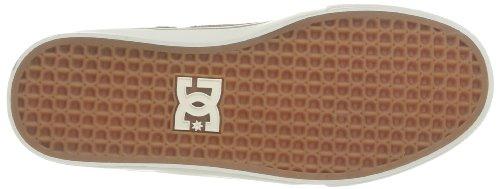 DC BRIDGE 320096-CHL, Herren Schnürhalbschuhe Braun (Chocolate)