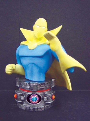 Justice League - Dr. Fate Mini Bust Briefbeschwerer B000FDEWAG | Genialität