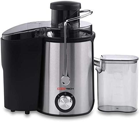 licuadora eléctrica 400 W capacidad 1,5 litros con Cuerpo de acero ...