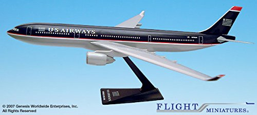 us-airways-97-05-airbus-a330-300-airplane-miniature-model-snap-fit-1200-part-aab-33030h-009