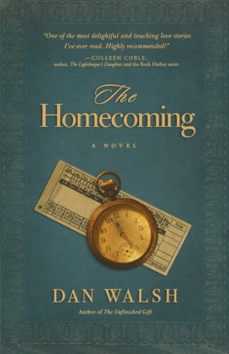 The Homecoming: A Novel (The Homefront Series) ebook