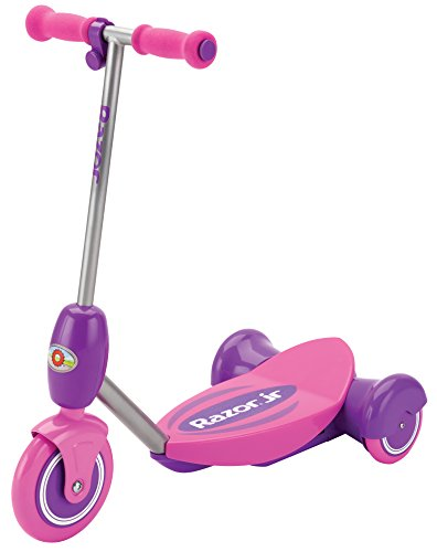 Razor Jr. Lil' E Electric Scooter - Pink