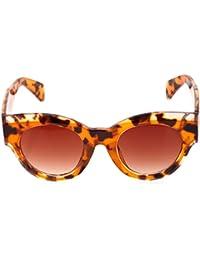 Women Fashion personality cat eye sunglasses - UV 400