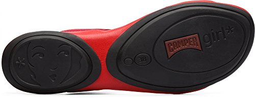 Right 21735 Camper Rosso Donna 008 Sandali H4w6n6aq