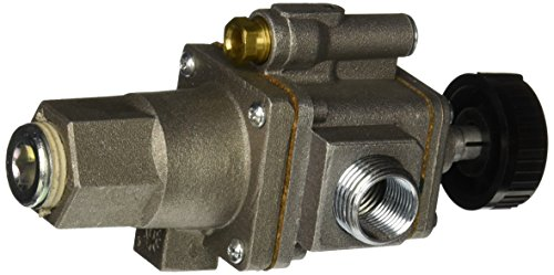 pilot safety valve - 8