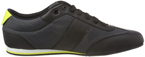 BOSS Athleisure Herren Lighter_Lowp_mxme Sneaker Grau (Dark Grey 028)