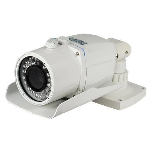 Safety Technology BC-650WC-DN High Resolution 650 Tvl Day-Night Color Camera With Wide Angle Lens (Sony Wide Angle Security Camera)