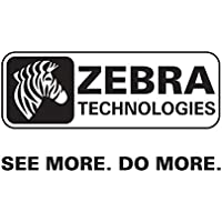 Zebra Technologies CRD5501-4000ER 4-Slot Ethernet Cradle for Model MC55 and MC65, Requires Power Supply, DC Line Cord, and US Line Cord