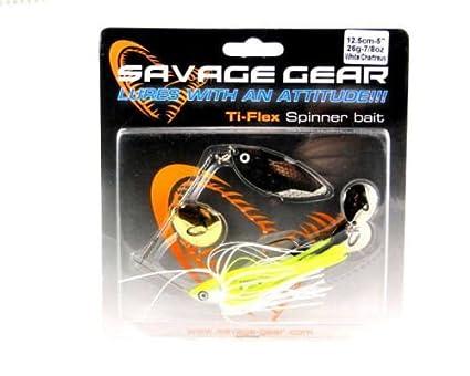 Savage Gear Titanium Wire Spinnerbait