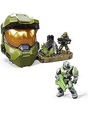 Sinoeem Mega Construx Halo Green Master Chief (GWY97)