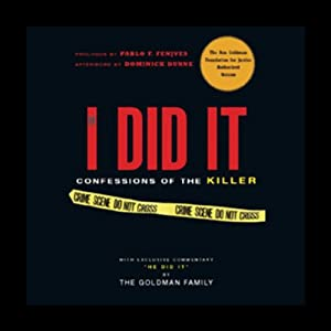 If I Did It Audiobook