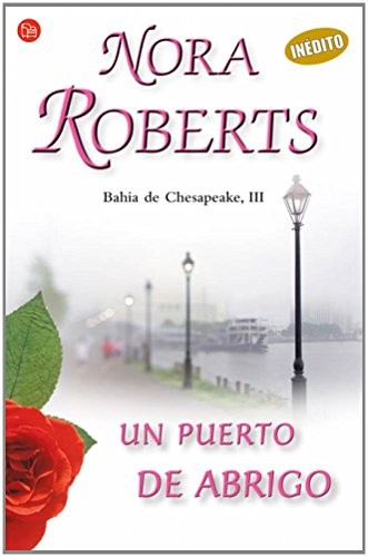 Un puerto de abrigo / Inner Harbor (Bahia De Chesapeake: Quinn Brothers Series) (Spanish ()