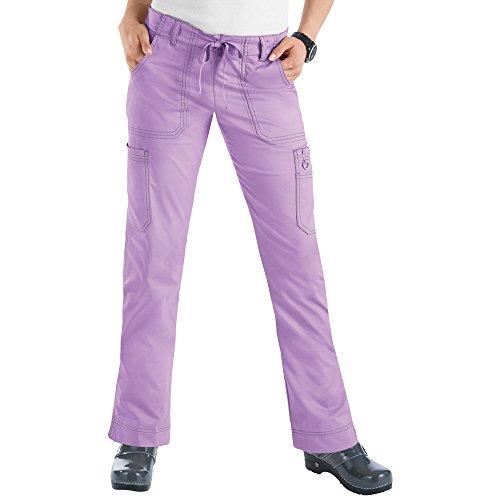 Lilac Scrub - 8