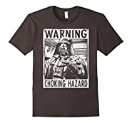 Star Wars Choking Hazard Graphic T-Shirt
