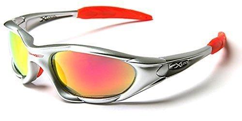 X-Loop Xtreme Gafas de sol - Nuevo 2014 Modelo - COMPLETO UV ...