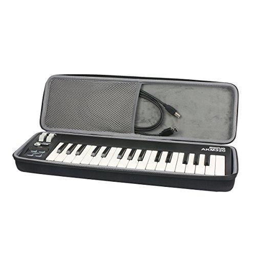 co2CREA Hard Case for Midiplus AKM320 MIDI Keyboard Controller dd545 by Co2Crea (Image #1)
