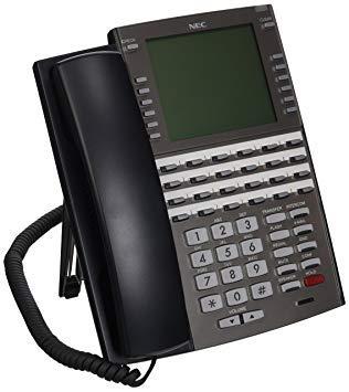 23 DX7NA-34BTXBF 34B 34 Button Super Display Telephone #B ()