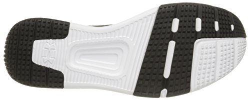 Under Limitless Men's 003 Trainer Armour White 3 Black 0 Shoe Cross rRpZraxwEq