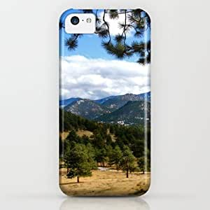 Society6 - Colorado iPhone & iPod Case by Shelby Babbert Photography