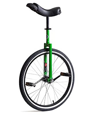 "Club Unicycle 24"""
