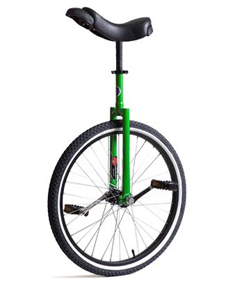 Club Unicycle 24''