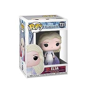 Funko-Pop-Disney-Frozen-2-Elsa-Epilogue-Dress-Vinyl-Figure