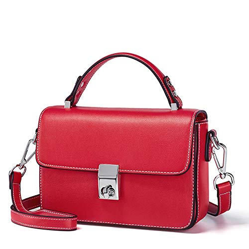 Messenger Del Coreana Sacchetto Tracolla Borsa Versione Nuova Moda Rosso Donna Selvaggio Marea xTn10wI