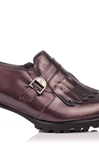 De Pitillos Zapato Piel Zapato Pitillos Abotinado r6ITIdqW