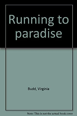 book cover of Running to Paradise