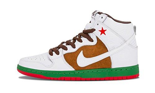 Nike Dunk High Premium SB - 13
