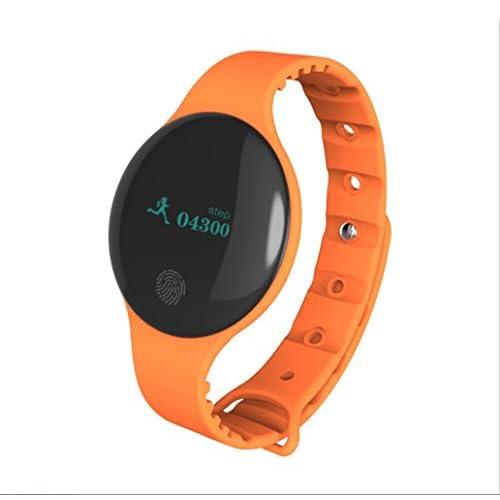 GAOXP Smart Bracelet Touch Cadeaux Personnalisé Sommeil Surveillance Santé Sport Bracelet Bluetooth PodomètreGAOXP