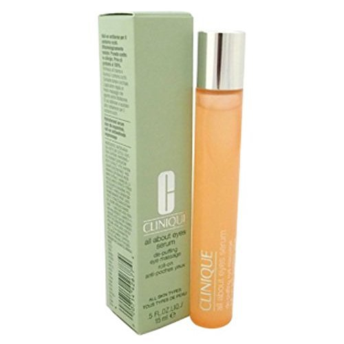 - Clinique - All About Eyes Serum For All Skin Types (15 ml) 1 pcs sku# 1898998MA