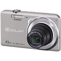 Casio Exilim Ex-zs26 Silver