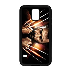 Wolverine Samsung Galaxy S5 Cell Phone Case Black Phone cover J9735891