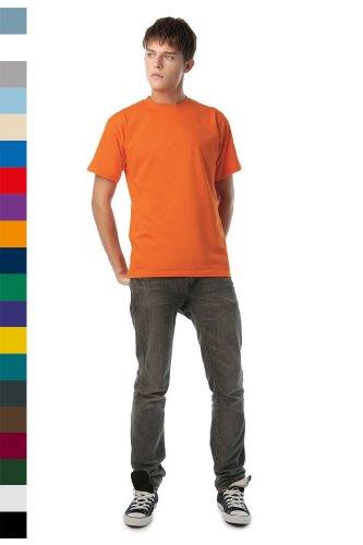 Exact 190 T-Shirt, Farbe:Kelly Green;Größe:M