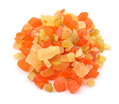 orange dried fruit - 9