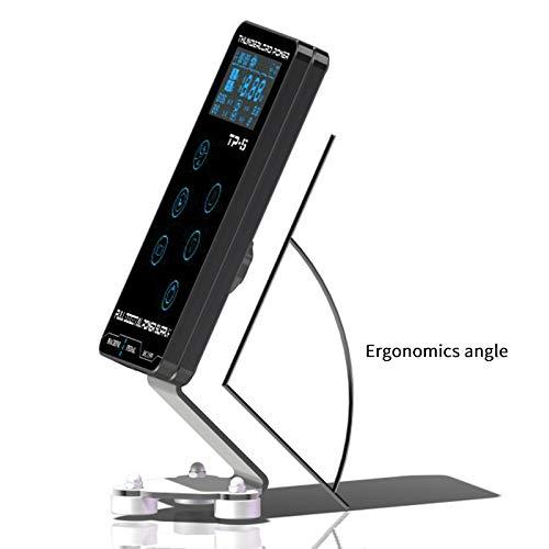 TOOGOO Power Supply For T Machines Press Screen Source Tp-5 Digital Lcd Makeup Dual T Power Supplies Us Plug