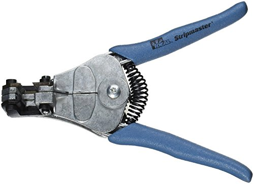 IDEAL 45-092 Stripmaster Wire Stripper for No.10 to No.22 AWG from Ideal