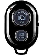 Bluetooth Wireless Remote Shutter Camera Phone monopod selfie Stick Shutter voor Android Phone