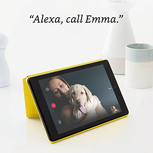 Large Product Image of Fire HD 8 Tablet with Alexa, 8