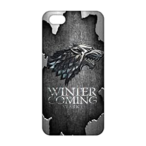 Evil-Store Game of Thrones 3D Phone Case for iPhone 5s