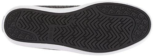 Black De Pour Skateboard Homme Globe Chambray Chaussures qUwBOSxX