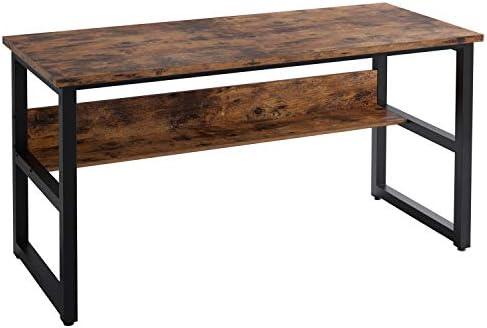 IRONCK Computer Desk 55″