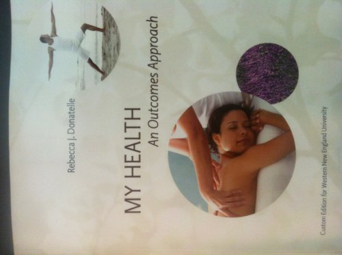 My Health - An Outcomes Approach (Western New Engl